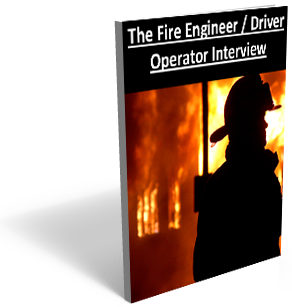 fire engineer interview