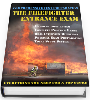 firefighter entrance exam